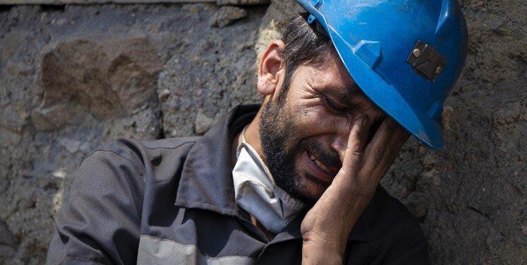 پیکر بیجان دو معدنچی دامغانی پیدا شد