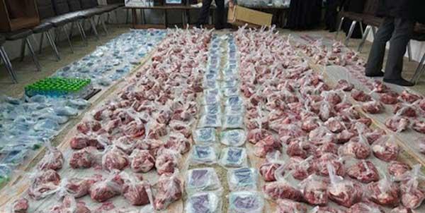 نذر ۱۱۰ گوسفند برای سربلندی مردم در انتخابات!