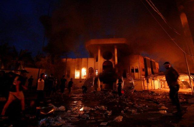 ناآرامیهای عراق چه ربطی به ایران دارد؟