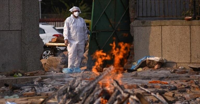 پدیده خطرناک در کروناییهای هند: کپک سیاه