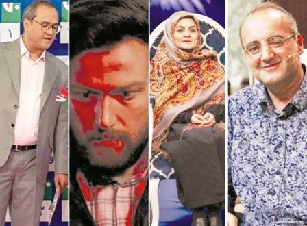 ۱۰جنجال تلویزیون در ماه رمضان ۱۴۰۰