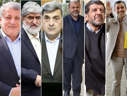 عجایب و غرایب ششگانه انتخابات در روزهای اخیر