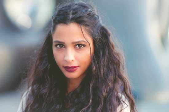 بازیگر فلسطینی مورد اصابت گلوله قرار گرفت