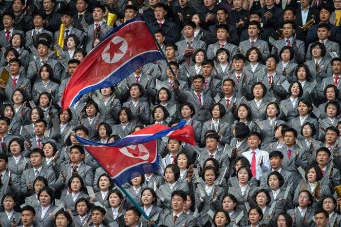 اقدام بیسابقه کره شمالی در حمایت از سئول