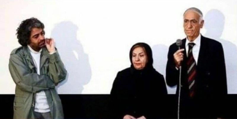 درخواست خواهر بابک خرمدین از رییس سازمان سینمایی