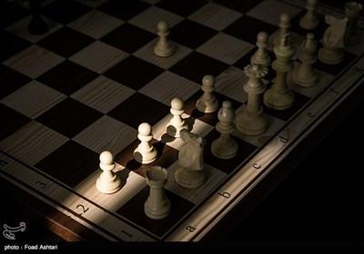 شکست شطرنجبازان ایران در آسیا بخاطر قطعی برق