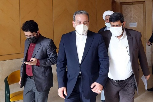 جزئیات گزارش عراقچی به نمایندگان درباره مذاکرات