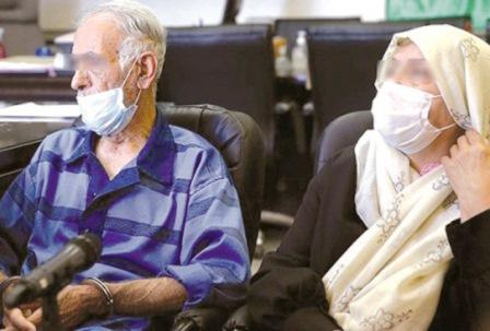 پشت پرده پرونده خرمدین و همسرش در پزشکی قانونی