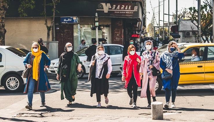 کرونا بازار تهران را تعطیل کرد