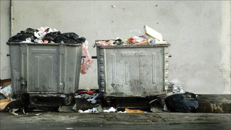 پای اجساد از چهزمانی به مخازن زباله باز شد؟