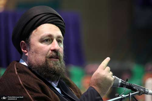 انتقاد شدید سیدحسن از ردصلاحیت های گسترده