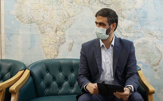 کاندیدای ردصلاحیتشده، گزینه شهرداری تهران