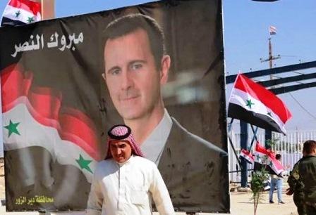 بشار اسد و بنسلمان؛ صلحی که نافرجام ماند