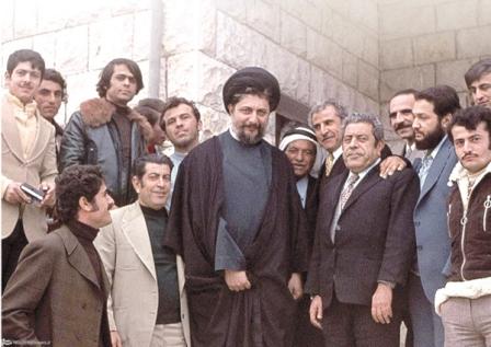 امام موسی صدر؛ از بیروت تا نجف،تا تهران