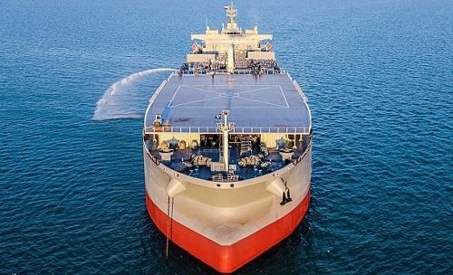 حرکت دو کشتی جنگی ایران به سمت قاره آمریکا