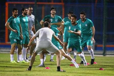 ماموریت غیرممکن تیم ملی فوتبال در منامه