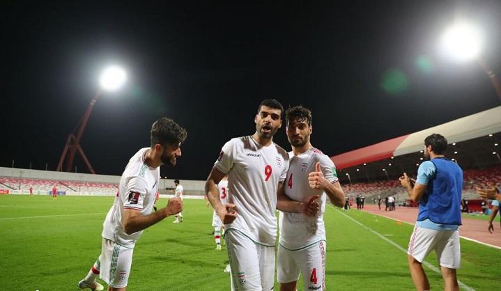 منتخب کامنتها درباره برد تیمملی: سلام به شیخسلمان!