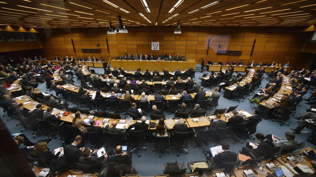 بیانیه آمریکا در جلسه شورای حکام درباره ایران