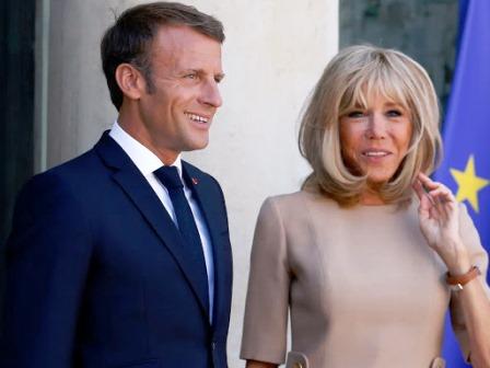چرا فرانسویها از مکرون بدشان میآید اما از بریژیت نه؟