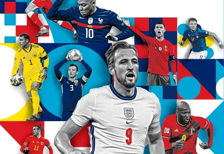 آغاز جام ملتهای اروپا؛ متفاوت، جذاب و دیدنی