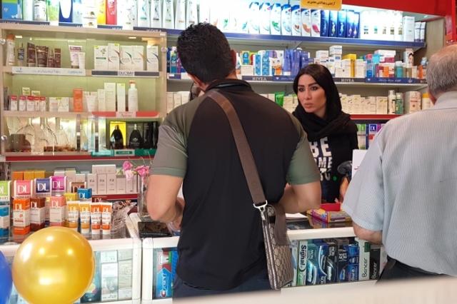 قیمتهای نجومی برای مجوز داروخانهها