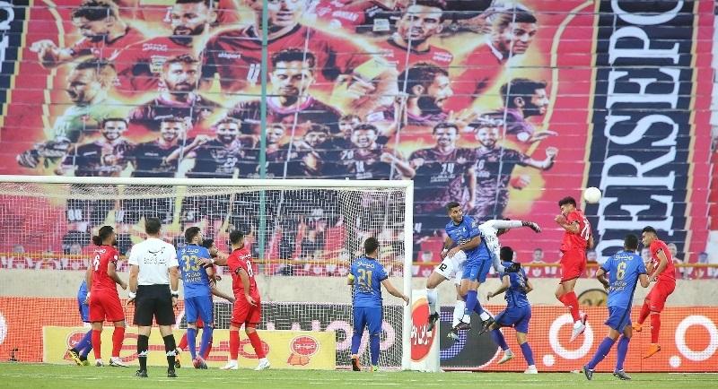 زمان دربی جام حذفی مشخص شد