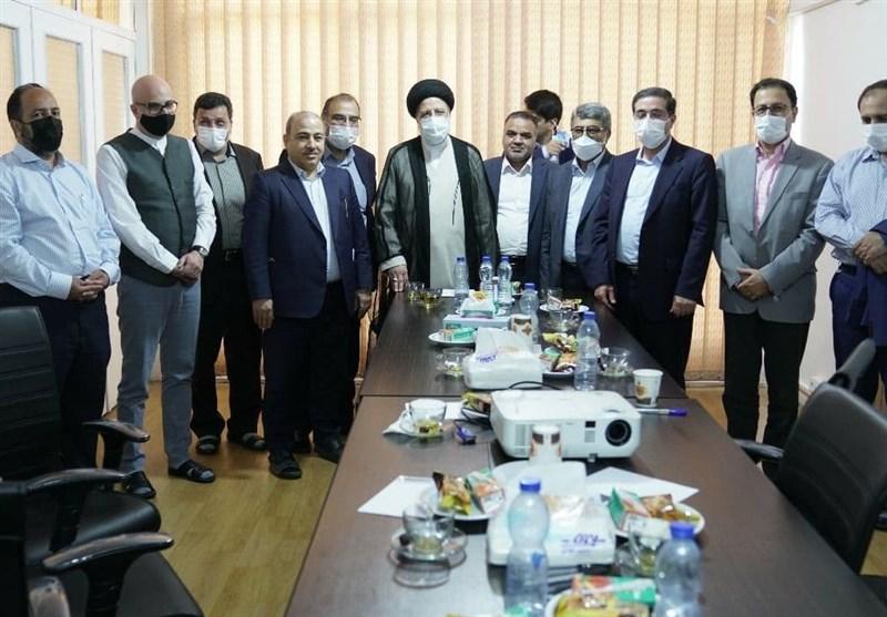 روایتی دیگر از جلسه مدیران رسانههای اصلاحطلب با رییسی