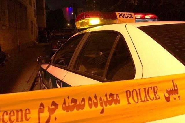 پنج قاتلی که برای چندهزار تومان دست به قتل زدند