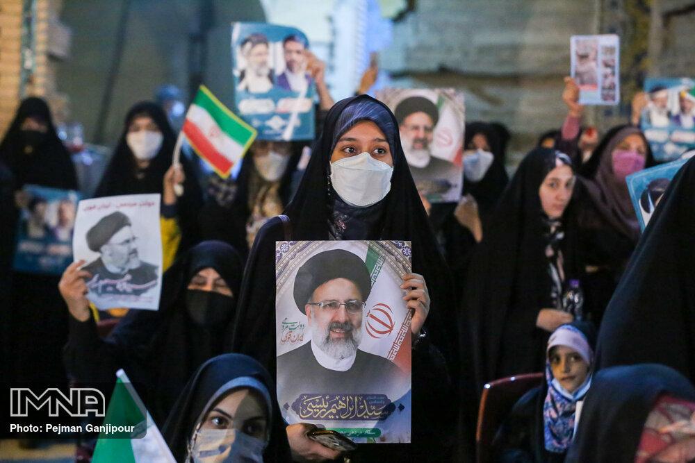 اولین اظهارات ابراهیم رئیسی بعد پیروزی در انتخابات
