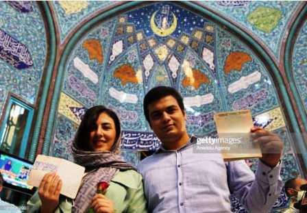 هفت نکته آماری از انتخابات ۱۴۰۰