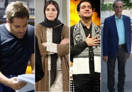 ۱۰اتفاق جنجالی تلویزیون و شبکه خانگی در خرداد