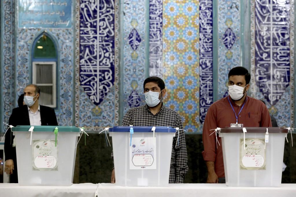 میزان مشارکت تهران در انتخابات ریاستجمهوری