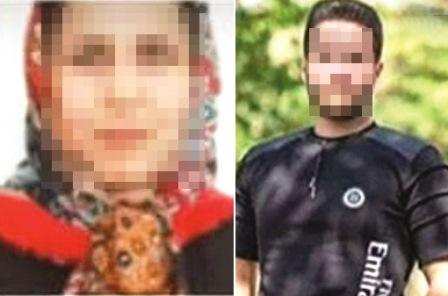 قتل خواهر و برادر دهدشتی توسط داماد خانواده