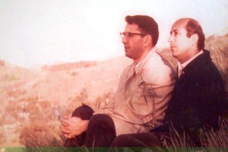 داستان ابراهیم یزدی؛ آرمانگرای پرجنب و جوش
