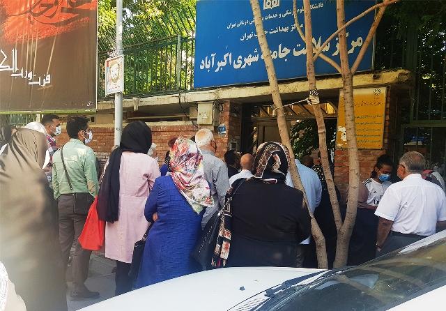 رالی هفت شرکت ایرانی برای واکسن کرونا