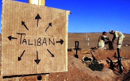 شهر باستانی افغانستان در معرض خطر طالبان 