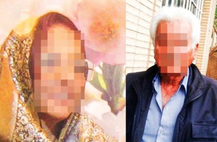 جزئیات قتل زن و شوهر تفتی با اتهام به وکیلشان