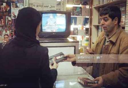 قاب تاریخ| کرایه فیلم، راگبی زنان و علی انصاریان
