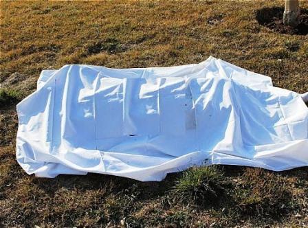 کشف جسد زن میانسال قزوینی در جاده بوئینزهرا