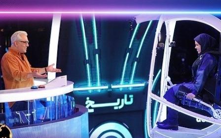 آنالیز  اشتباهات سریالی مهران مدیری
