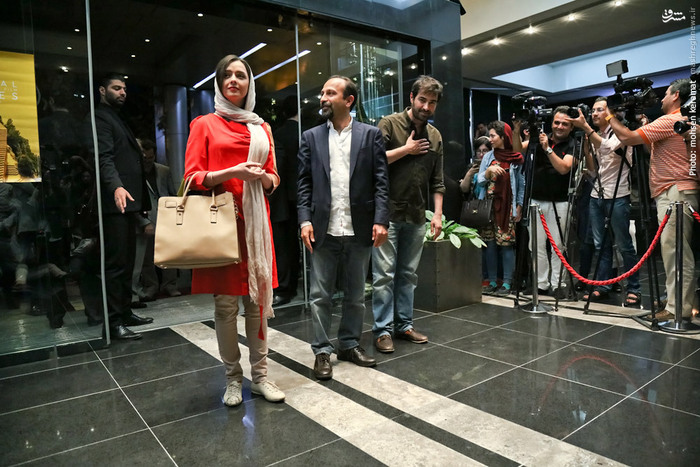 جایگاه فیلم اصغر فرهادی در جشنواره کن امسال