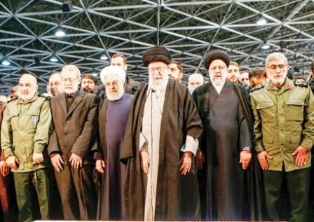 بزرگان مُلک خراسان؛ کدام سیاستمدارها مشهدی هستند؟
