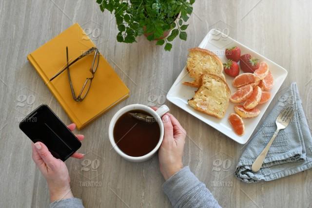 صبحانه خبری ؛ تا هفت صبح چه خبر بود؟