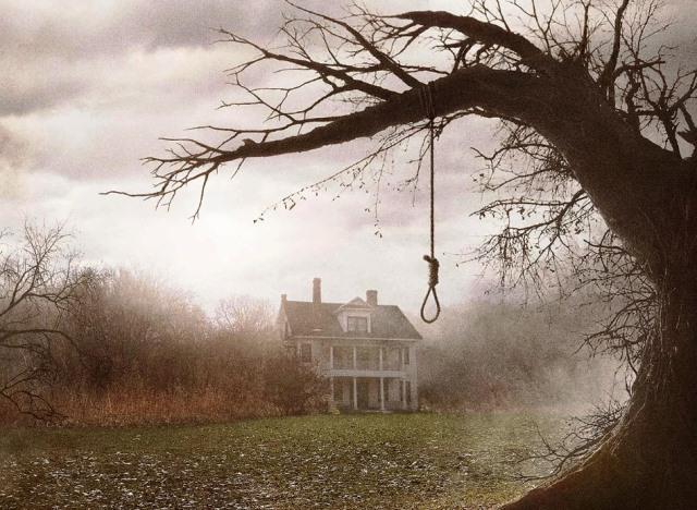 تجربه دیدن فیلم ترسناک؛ سنگکوب بهوقت «کانجورینگ»!