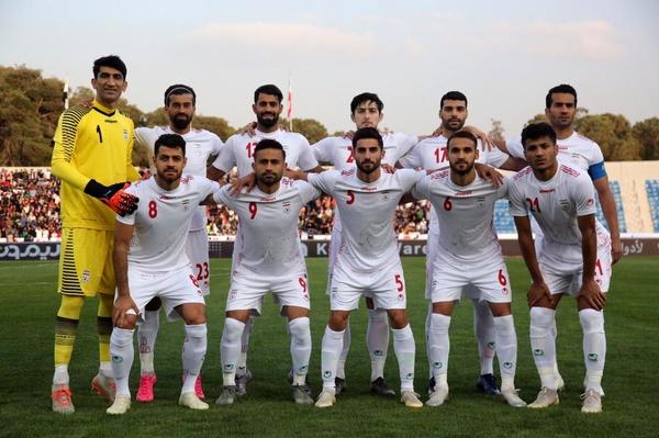 قرعه کشی و برنامه مسابقات تیم ملی فوتبال در مرحله نهایی انتخابی جام جهانی