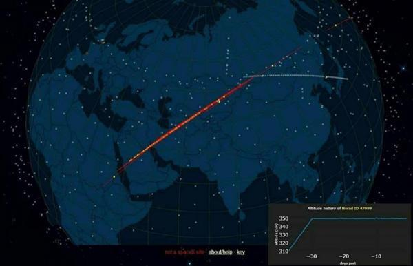 شش نکته درباره استارلینک و اینترنت ماهوارهای