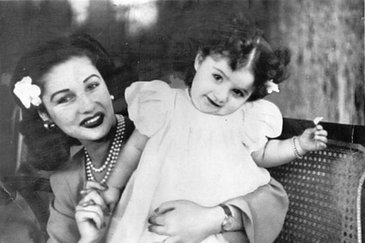 سرنوشت فوزیه، همسر اول محمدرضا شاه