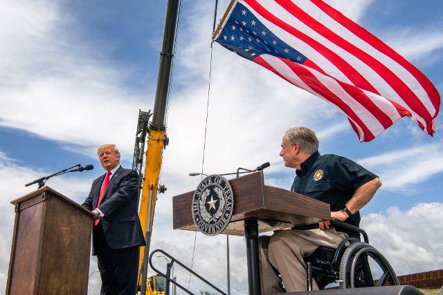 خطر زندان برای دونالد ترامپ؟