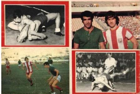 روز ورزشینویسان؛ گُردان بدبخت ایران