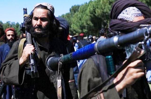 آیا طالبان میتواند پایتخت افغانستان را تصرف کند؟